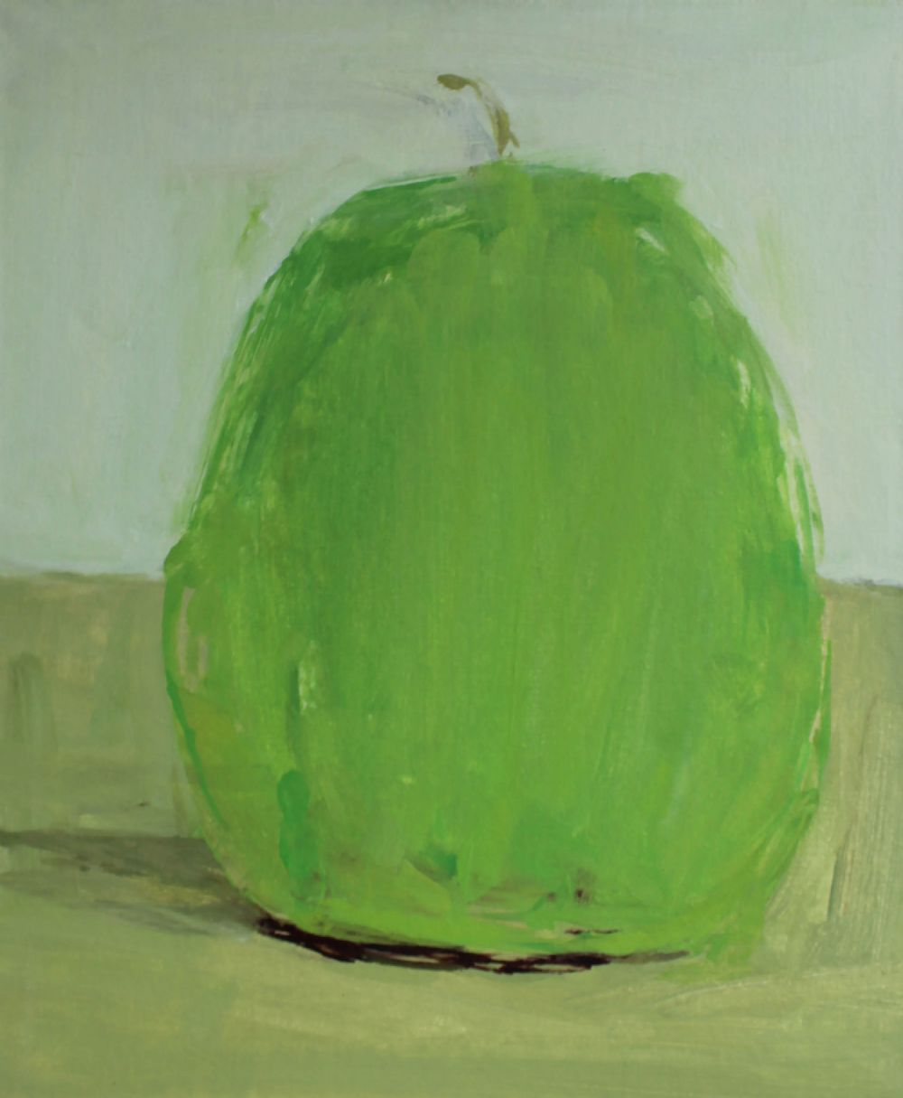 Lot 267 - AARON'S PUMPKIN by Pat Harris