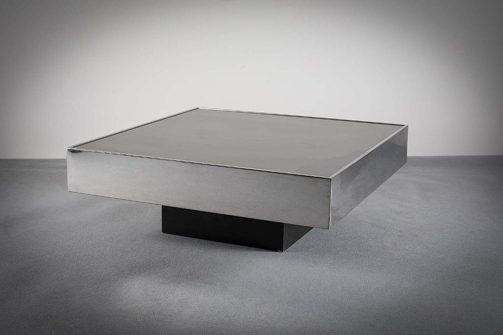 WILLY RIZZO STYLE LOW TABLE