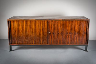 DANISH SIDEBOARD at deVeres Auctions