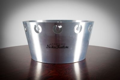 CHAMPAGNE BUCKET at deVeres Auctions
