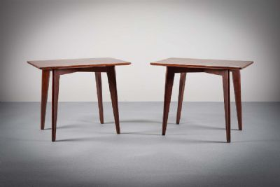 OCCASIONAL TABLES at deVeres Auctions