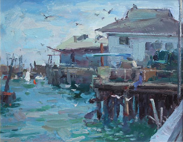 MONTERAY CALIFORNIA by Sunny Apinchapong-yang | deVeres Auctions