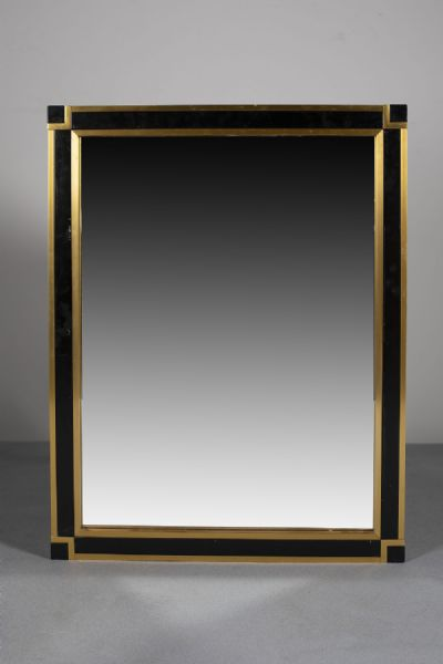 1970s WALL MIRROR at de Veres Auctions
