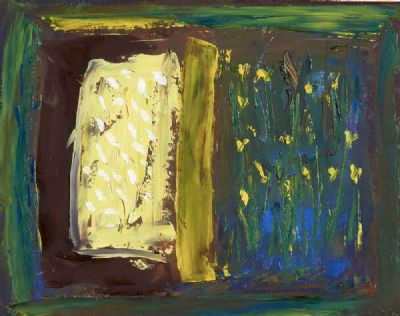SUMMER BOG by Sean McSweeney  at deVeres Auctions