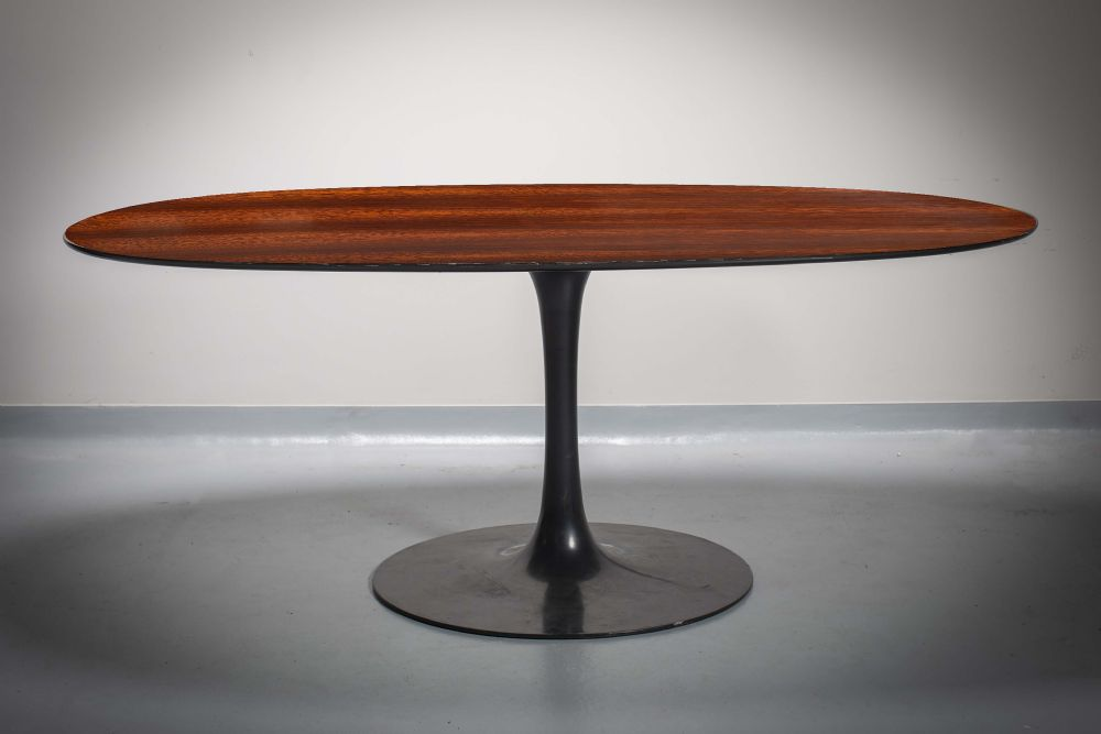 An Oval Dining Table, by Arkana  at deVeres Auctions