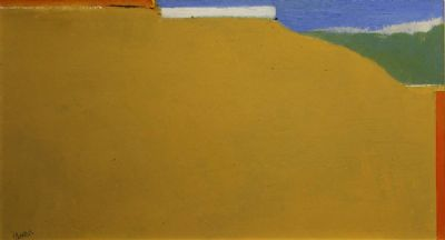 DUNES EDGE by Mike Fitzharris  at deVeres Auctions