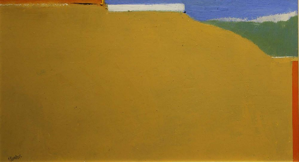 Lot 6 - DUNES EDGE by Mike Fitzharris