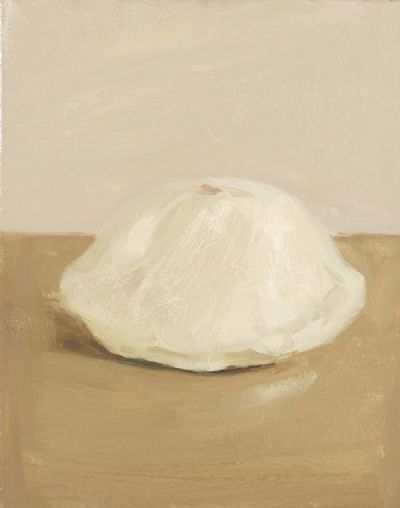 WHITE PUMPKIN by Pat Harris  at deVeres Auctions