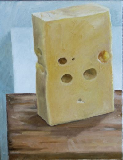 EMMENTAL by Blaise Smith  at deVeres Auctions